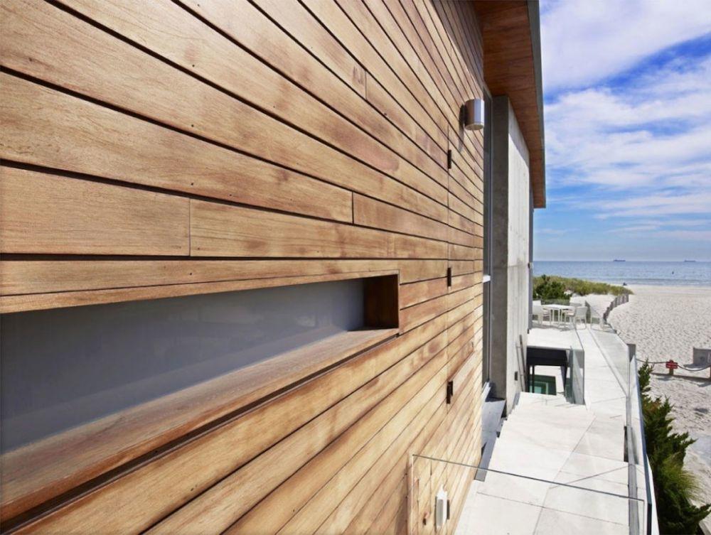 Коричневые фасады домов и коттеджей фото