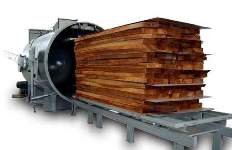 Картинка сушка древесины